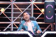 If my wife doesn't approve of my composition, it doesn't go out anywhere: Nucleya