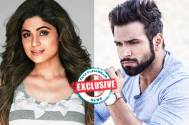 Shamita Shetty and Rithvik Dhanjani