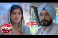 Sarabjit forgives Meher in Choti Sardarni