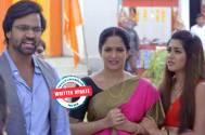 Tujhse Hai Raabta: Ketaki questions Sarthak about Kalyani