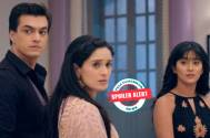 Kartik and Naira join hands to help Lisa in Yeh Rishta Kya Kehlata Hai