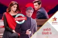Kasauti Zindagi Kay: Prerna slaps Shivani and unfolds the truth behind her marriage with Mr. Bajaj