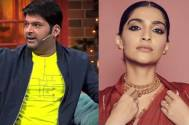Kapil Sharma gave a hilarious reaction when Sonam Ahuja said THIS