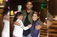 Aakriti Sharma celebrates birthday with co-stars