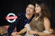 Vindhya Tiwary and Neel Motwani