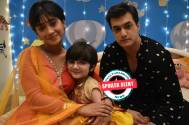 Yeh Rishta Kya Kehlata Hai: Little Kairav calls Kartik and Naira a perfect family