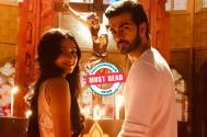 REVEALED: Rohit and Raima's FIRST COUPLE LOOK from Kahaan Hum Kahaan Tum