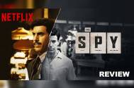 Netflix's The Spy is GRIPPING