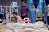 Prerna to save Anurag's life