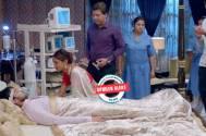 Prerna to save Anurag's life