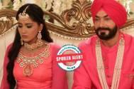 Sarabjeet SUPPORTS Meher in Colors' Choti Sardarni