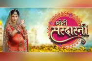 Colors' Choti Sardarni shoot gets STALLED!