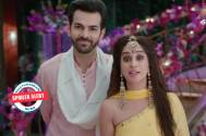 Kahaan Hum Kahaan Tum: Raima 'ruins' Rohit and Sonakshi's first date