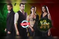 Here's the next BIG TWIST in Colors' Vish