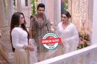 Azan's SMART MOVE AGAINST Noor in Bahu Begam