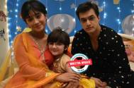 Yeh Rishta Kya Kehlata Hai: Kartik and Naira are elated to see Kairav's reports