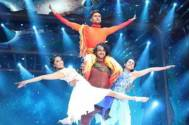 Nach Baliye 9: Sourabh Raaj Jain and Ridhima to depict the four elements of nature in their upcoming act