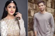 Mrunal Thakur and Avinash Tiwari to star in a short horror film directed by Karan Johar
