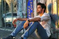 Kasautii Zindagii Kay's Parth Samthaan's casual yet cool pose will woo you; check the picture
