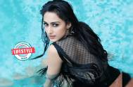 Erica Fernandes PROVES that she has one of the HOTTEST BIKINI BODIES in telly town!