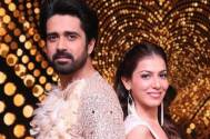Avinash Sachdev and Palak Purswani
