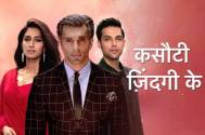 Kasautii Zindagii Kay: Anurag makes a deal with Prerna to remove Bajaj from her life