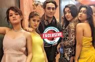 Avneet Kaur, Arishfa Khan, Ashnoor Kaur and Reem Shaikh