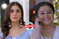 Kundali Bhagya: Preeta in shock; Sarla curses everyone from the Luthra family
