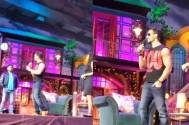 The Kapil Sharma Show: War actor Tiger Shroff REVEALS his hidden talent