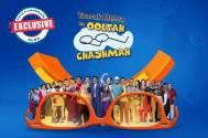 Taraak Mehta Ka Ooltah Chashmah cast shoots OUTDOOR for the upcoming track