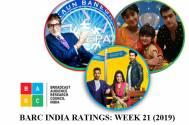 BARC India Ratings: Kundali Bhagya beats Yeh Rishta to numero uno; KBC in top three!
