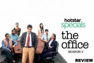 Office Season 2