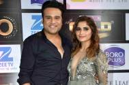Aarti Singh on her brother Krushna Abhishek and more