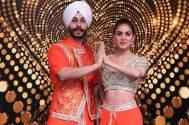 The latest performance of Shraddha Arya & Alam Makkar will leave u in awww