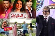 'Beyhadh 2' and 'Mere Dad Ki Dulhan' to take KBC's place!