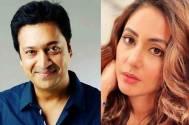 Damaged 2: Sachin Parikh roped in to play Hina Khan's husband!