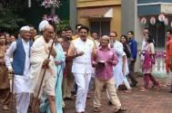 Taarak Mehta Ka Ooltah Chashmah dedicates episode nn Gandhi Jayanti