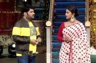The Kapil Sharma Show: Kapil Sharma flirts with Priyanka Chopra Jonas!