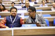 MoHFW felicitates Taarak Mehta Ka Ooltah Chashmah's producer Asit Kumarr Modi