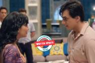 Yeh Rishta Kya Kehlata Hai: Naira prays for Kartik's return