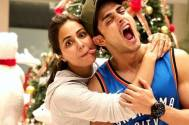 Priyank Sharma's birthday wish for 'dost' Hina Khan!