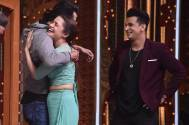 Nach Baliye 9: Yuvika Chaudhary gets a lovely surprise from him