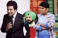 The Kapil Sharma Show: Krushna Abhishek jokes about Kapil Sharma forgetting Navjot Singh Sidhu