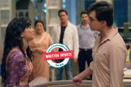 Yeh Rishta Kya Kehlata Hai: Kartik tells Naira he will fight legally for Kairav's rights