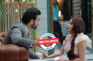 Kahaan Hum Kahaan Tum: Sonakshi tries once again to talk to Rohit