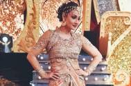 Nach Baliye 9: Urvashi Dholakia gives a sneak peek of her solo performance