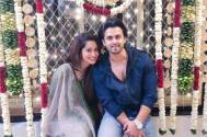 THIS picture of Shoaib Ibrahim and Dipika Kakar will melt your HEART