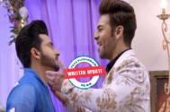 Kundali Bhagya: Prithvi tries to hold Karan's hand when he warns him