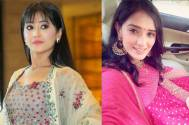 Check out the DIFFERENT LOOKS of Naira and Vedika from Star Plus' Yeh Rishta Kya Kehlata Hai!
