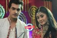 Have a look at Kartik and Naira's mesmerizing NAVRATRI MOMENTS from Star Plus' Yeh Rishta Kya Kehlata Hai…